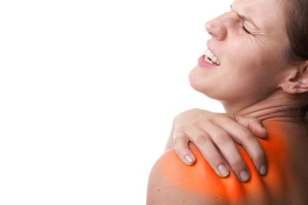 fir and joint pain