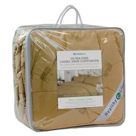 100%-Natural-Camel-Pure-Wool-Hair-Winter-Comforter-Extra-Weight-Full-450GSM-in-100%Down-Proof-Cotton-300TC (9)