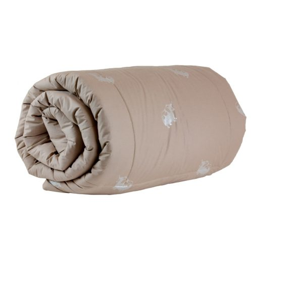 100%-Natural-Yaks-Pure-Wool-Hair-Winter-Comforter-Extra-Weight-Full-Queen-King-450GSM-Down-Proof-Cotton-300TC (5)