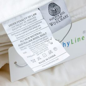 100%-Natural-Australian-Pure-Wool-Filled-All-Season-Comforter-Full-300GSM-in-100%-Down-Proof-Cotton-300TC-White (6)