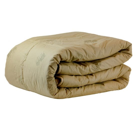 100%-Natural-Camel-Pure-Wool-Hair-Winter-Comforter-Extra-Weight-Full-450GSM-in-100%Down-Proof-Cotton-300TC (2)