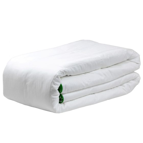 100%-Natural-Pure-Mulberry-Silk-Filled-Summer-Comforter-Light-Weight-Full-Queen-King-100GSM-in-100%-Cotton-Satin-60S-White (2)