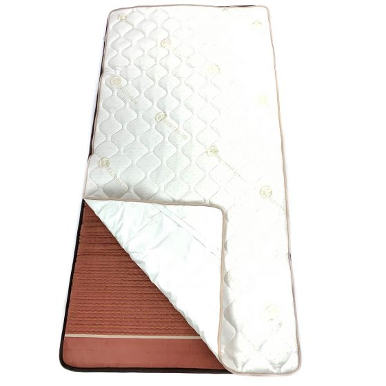 Waterproof cover - Thick Cotton Padded 80x40 (22)
