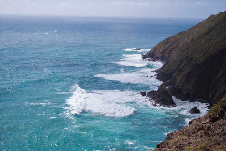 Cape Reinga, North Island, New Zealand