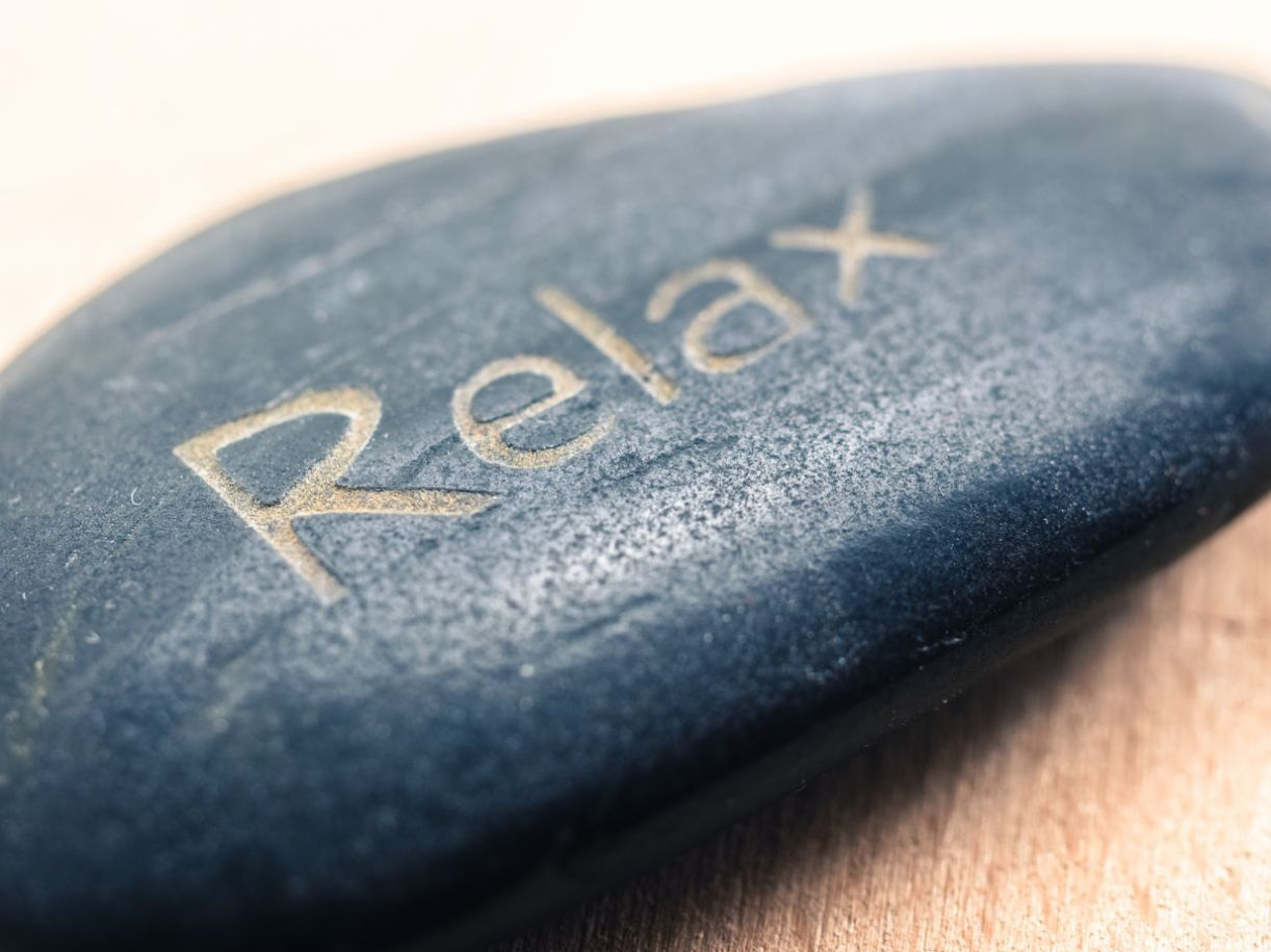PEMF treatments are great for relaxation