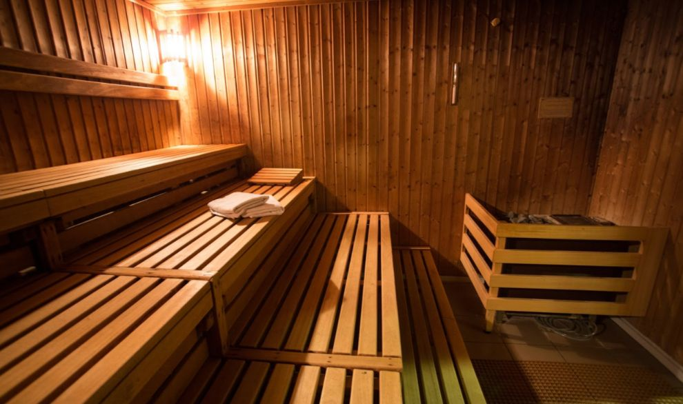 far-infrared saunas are a powerful tool of therapy