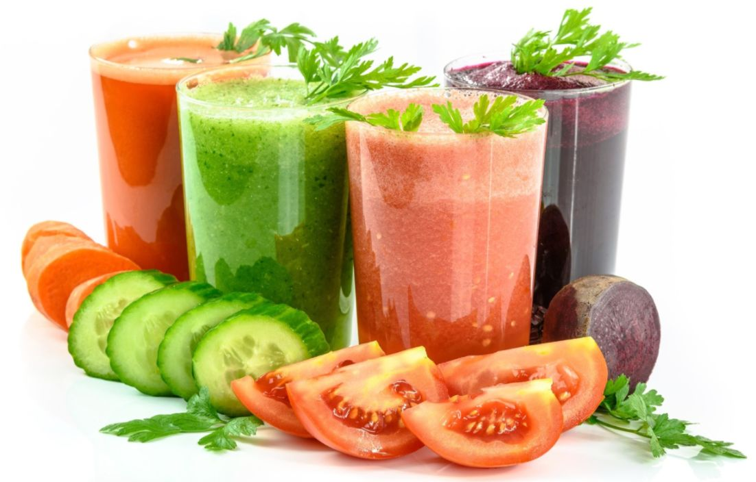 What are the benefits of detoxing regularly?