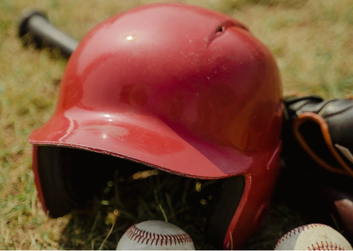 If you're going to be physically active, wear the proper equipment to decrease the chances of a concussion.
